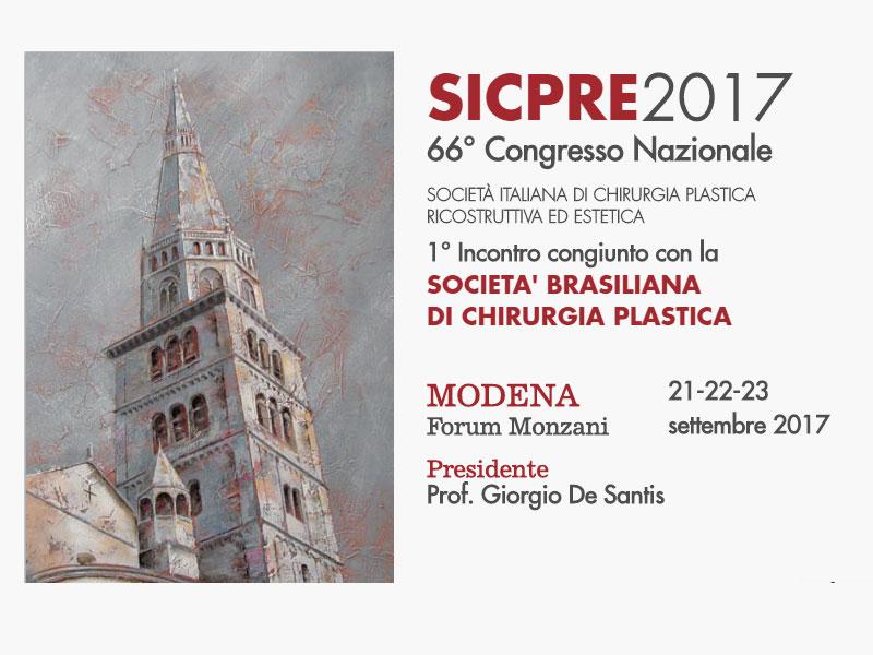 SICPRE 2017