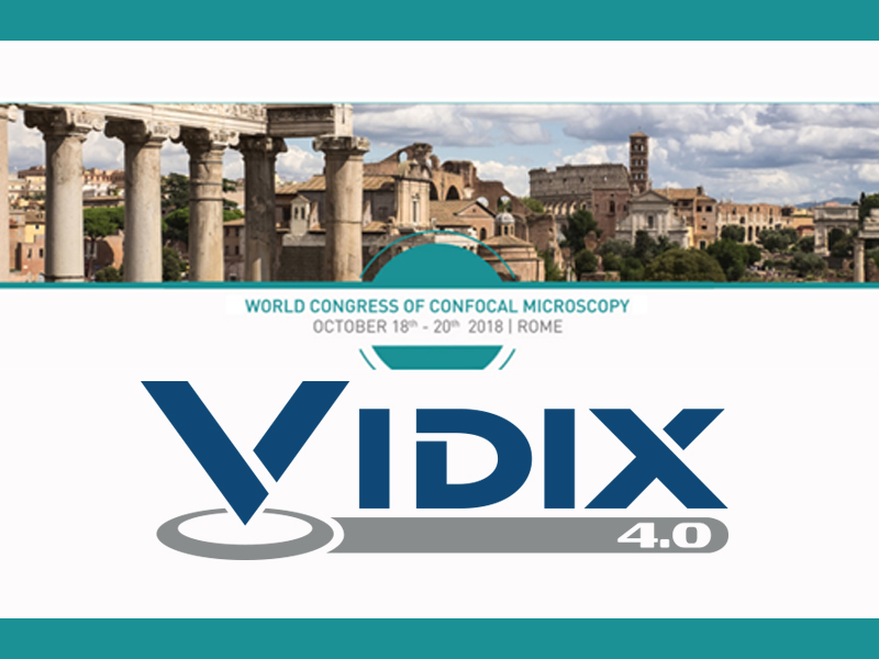 WORLD CONGRESS OF CONFOCAL MICROSCOPY