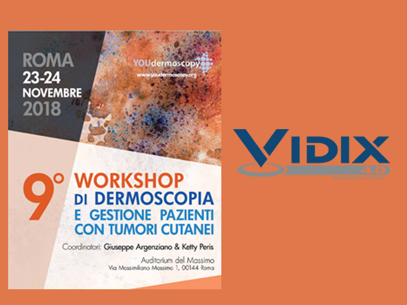 9th Dermoscopy Workshop