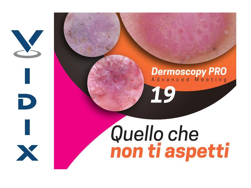 Dermoscopy PRO