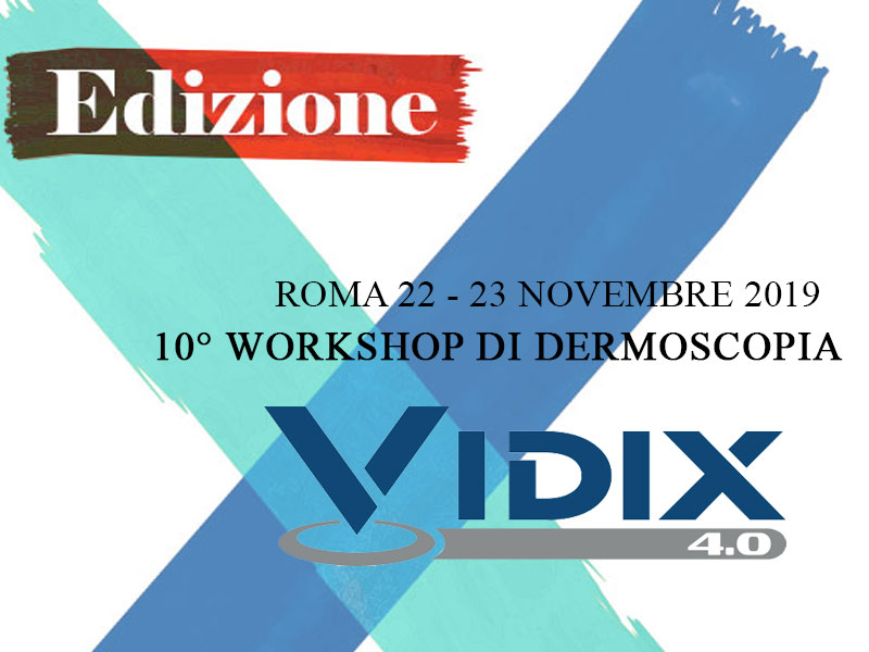 10th Dermoscopy Workshop